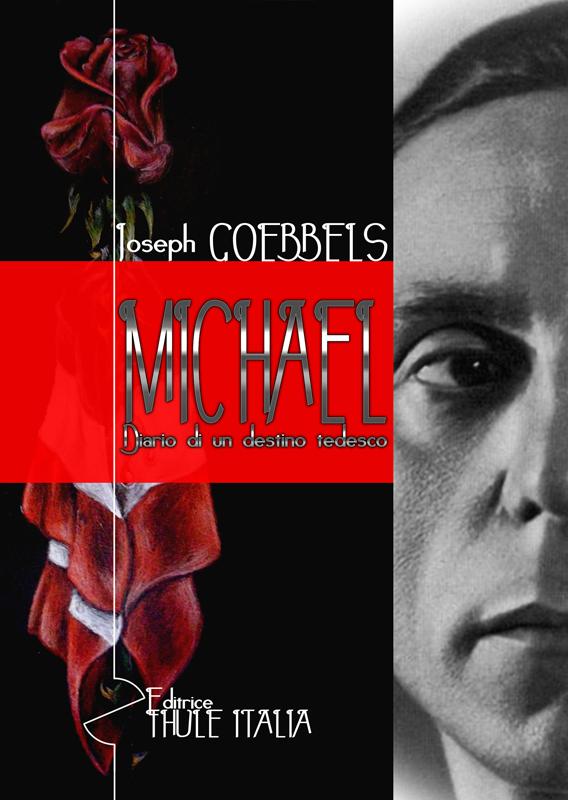 Michael Diario Di Un Destino Tedesco Joseph Goebbels