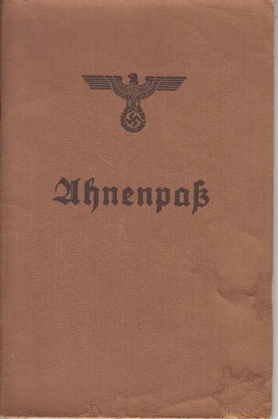 Ahnenpass