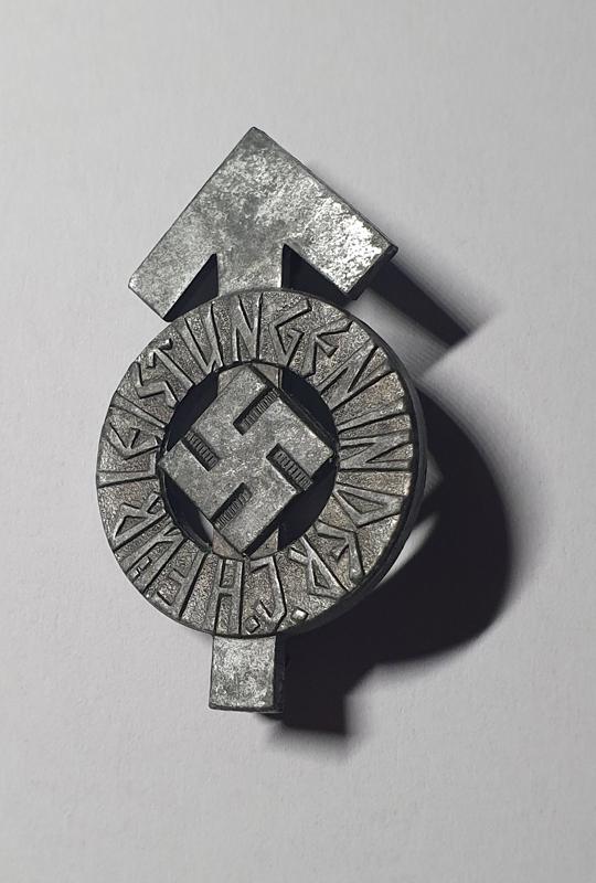 Hitlerjugend-Leistungsabzeichen