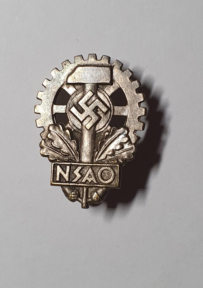 Reichsverband der Deutschen Arbeitsopfer